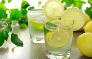 レモン水 ダイエット